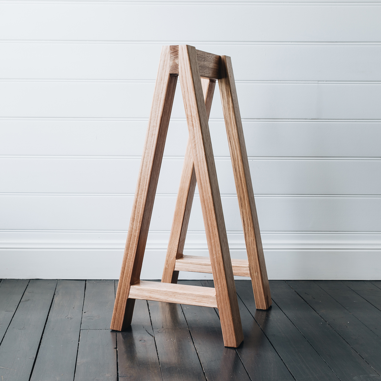 Plank and Trestle, A-Frame Trestle Legs