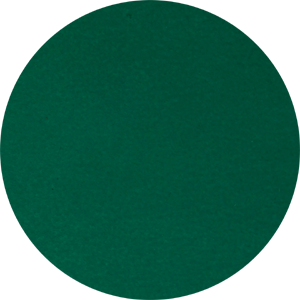 Plank and Trestle Paint Swatch, Emerald