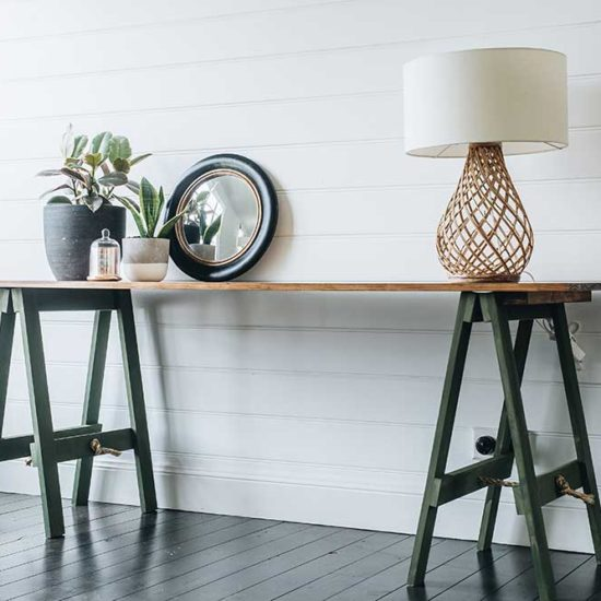 HOME INTERIOR TRENDS FOR 2019: OLIVE GREEN