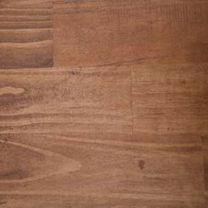 Plank and Trestle Timber Swatch, Cognac Stain